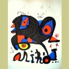 Joan Miro Louisiana