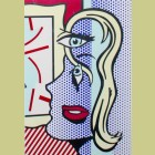 Roy Lichtenstein Art Critic