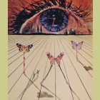Salvador Dali The Eye of Surrealist Time