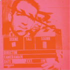 Andy Warhol Flash - November 22,1963