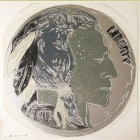 Andy Warhol Indian Head Nickel