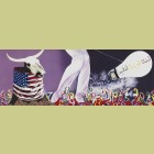 James Rosenquist The Xenophobic Movie Director or Our Foreign Policy