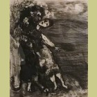 Marc Chagall The Lion in Love from Les Fables de la Fontaine, Volume I