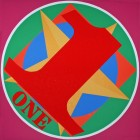 Robert Indiana One Indiana Square