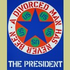 Robert Indiana The President