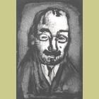 Georges Rouault Le Directeur de Theatre (The Theater Director)