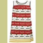 Andy Warhol The Souper Dress