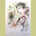 Marc Chagall Tendresse
