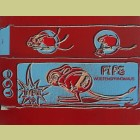 Andy Warhol Fips Mouse