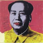 Andy Warhol Mao