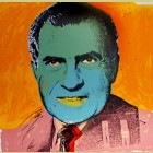Andy Warhol Vote McGovern