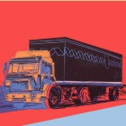 Andy Warhol Truck